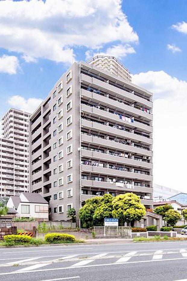 ビッグヴァン横浜アクティブシティー