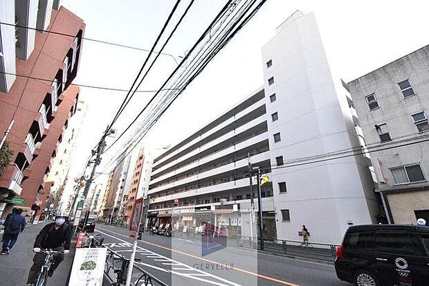 JR山手線 恵比寿駅より 徒歩7分