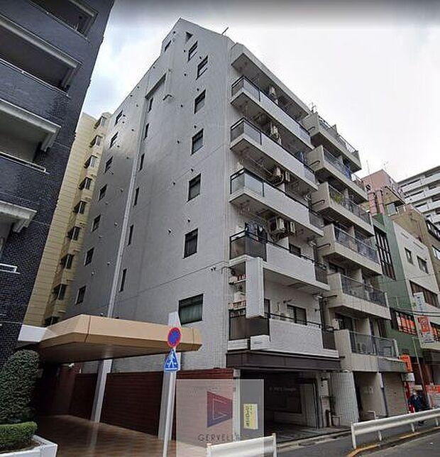 JR京浜東北・根岸線 大森駅より 徒歩5分