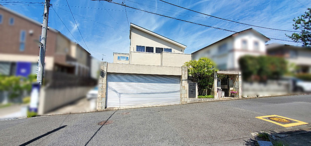 湘南モノレール 片瀬山駅より 徒歩2分