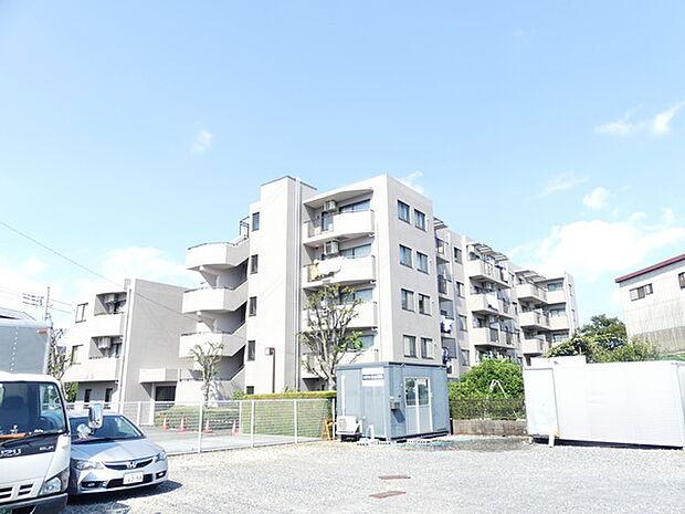 ファミール聖蹟桜ヶ丘