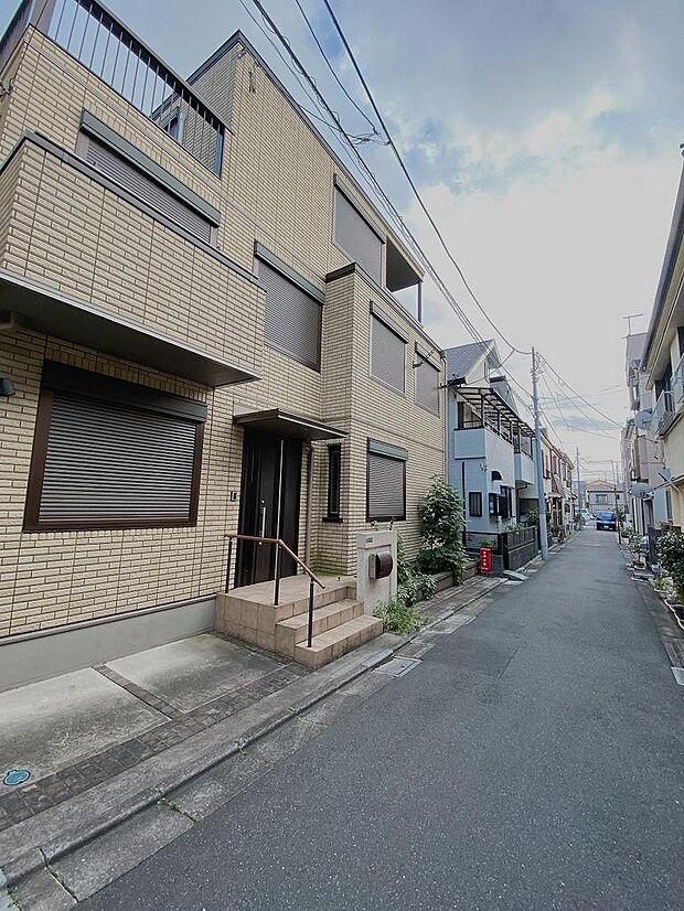 JR総武線(各駅停車) 小岩駅より 徒歩20分