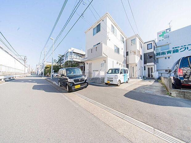 JR東海道本線 藤沢駅より 徒歩9分