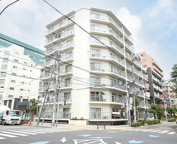 西蒲田ファミリーマンション