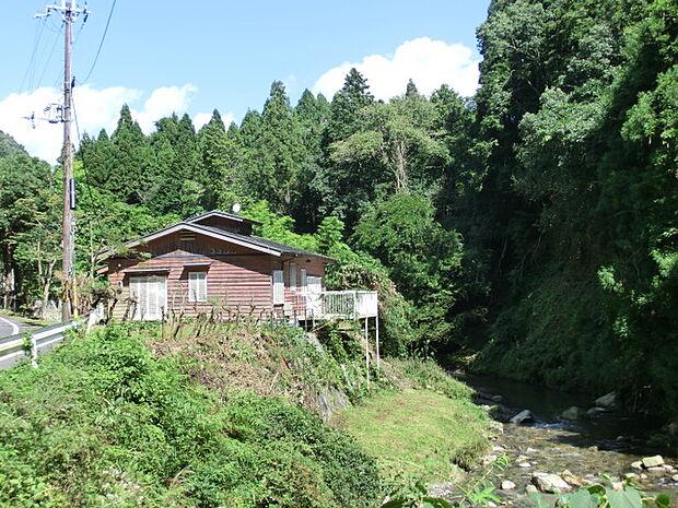 京都 別荘