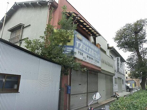 東湊町4丁 中古テラスハウス