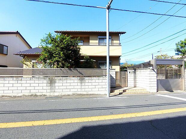 川口市芝 中古 5LDK納戸x2