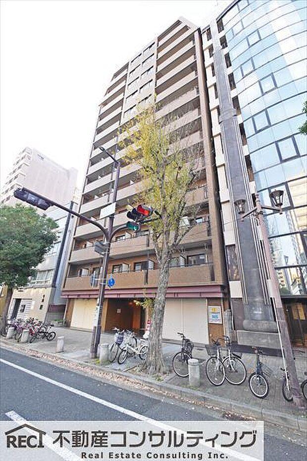 ネオアージュ神戸元町
