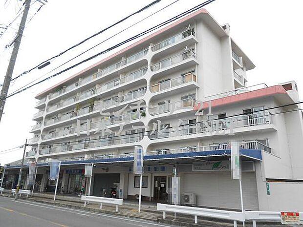 日商岩井高槻マンション