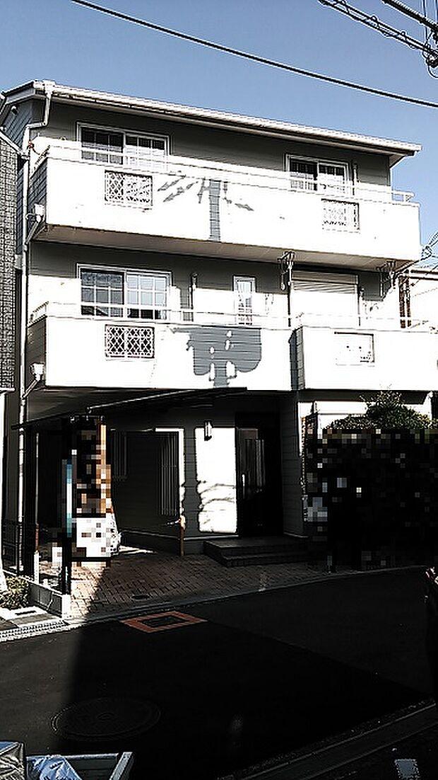 西泉丘1丁目既存住宅