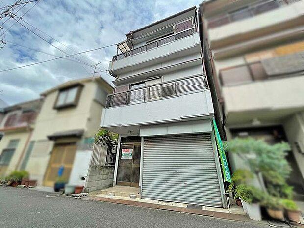 近鉄けいはんな線 吉田駅より 徒歩15分