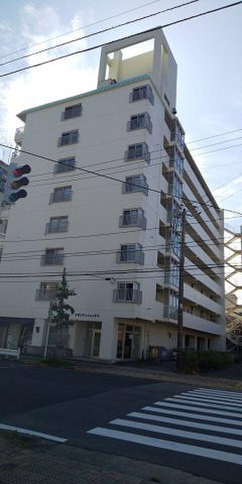 チサンマンション新潟
