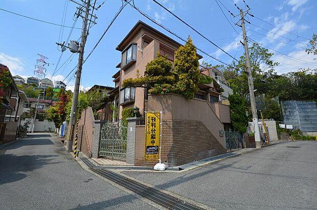 宝塚市清荒神4丁目中古戸建