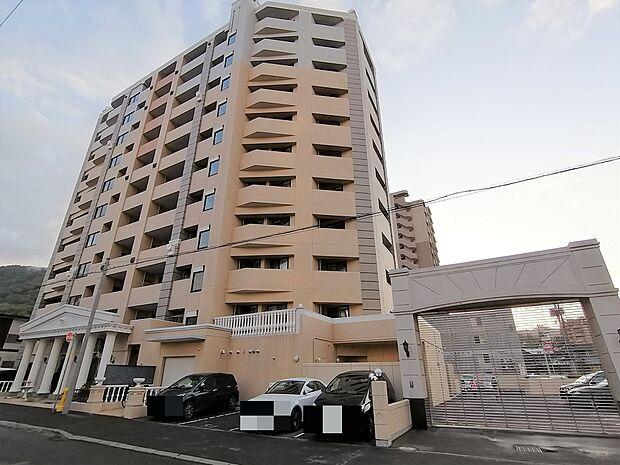 グランファーレ札幌伏見レジデンシャルスイート