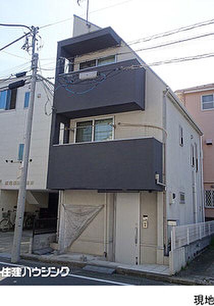 JR京浜東北・根岸線 蒲田駅より 徒歩15分