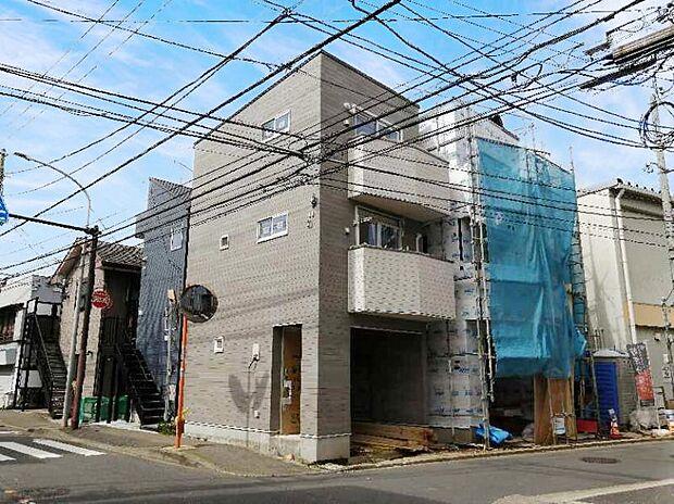 横浜市港北区綱島西4丁目 一戸建て住宅(中古)