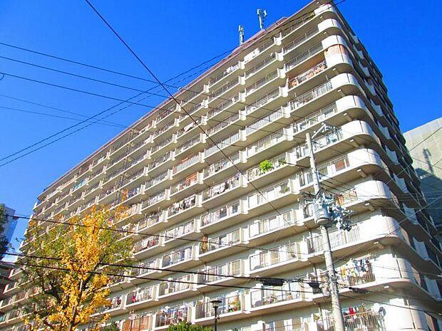 神戸湊町スカイハイツ