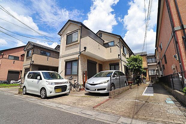 JR高崎線 宮原駅よりバス約8分 馬喰新田バス停下車 徒歩4分