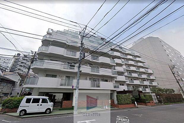 京急本線 大森海岸駅より 徒歩4分