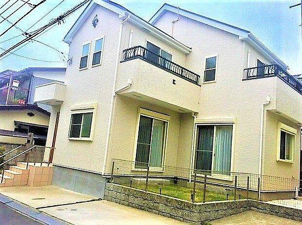 富士見町3丁目戸建住宅