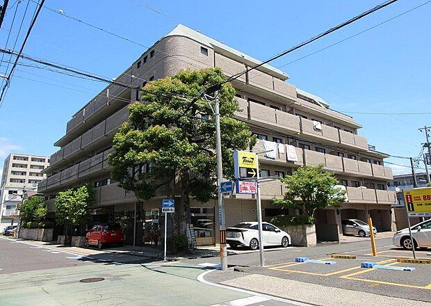 JR東海道本線 静岡駅より 徒歩16分