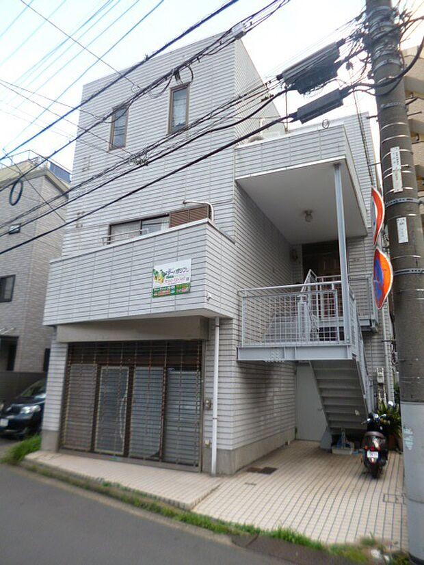 浅間町1丁目賃貸併用住宅