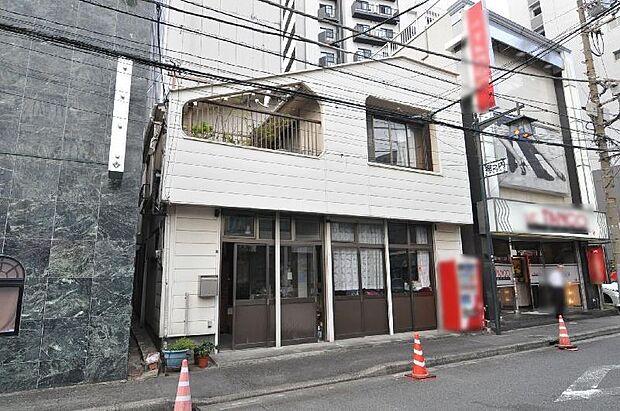 京急本線 京急川崎駅より 徒歩11分