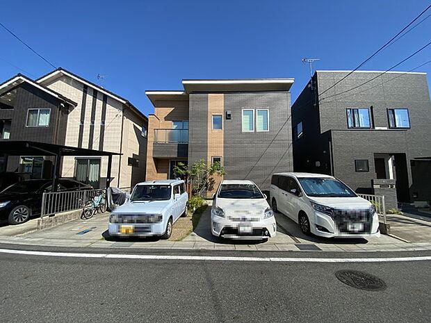 JR東海道本線 守山駅よりバス約25分 みずほ団地口バス停下車 徒歩2分