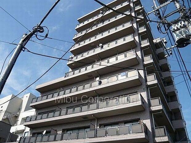 フルリノベーション物件 パラッシオ用賀2階