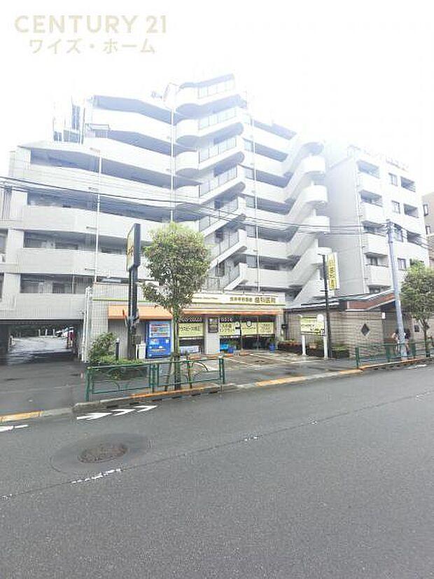 JR中央線 吉祥寺駅より 徒歩18分