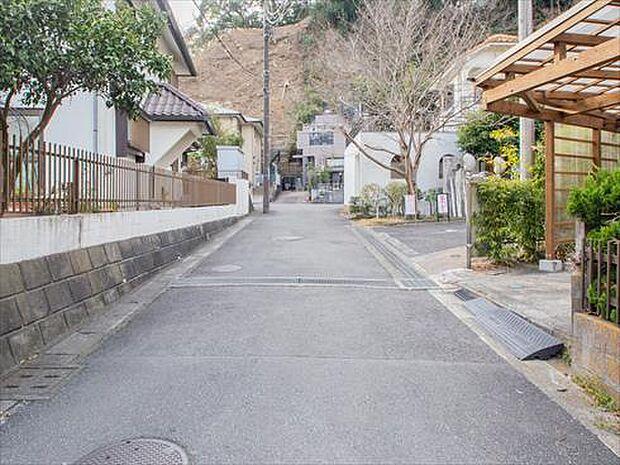 エクレール鎌倉浄明寺