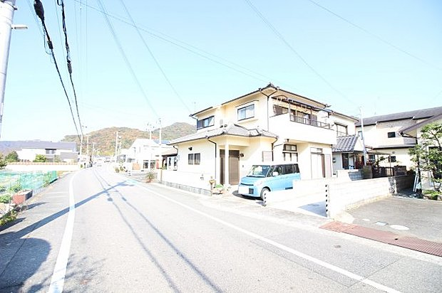 中古戸建 太子町太田