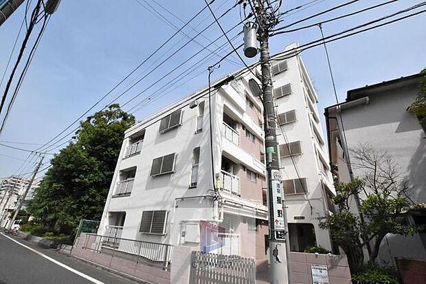 西武池袋・豊島線 江古田駅より 徒歩5分