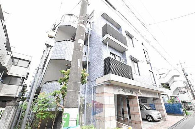 東京メトロ有楽町線 氷川台駅より 徒歩8分