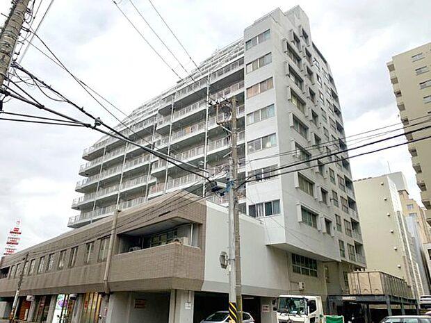 JR信越本線 新潟駅より 徒歩12分
