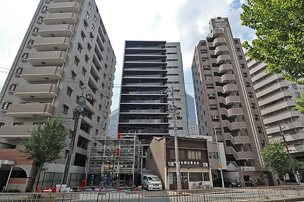 オープンレジデンシア名古屋駅 THE COURT