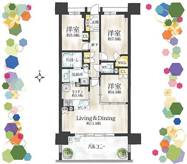 ペットOK 高層階8階 パークナード名古屋駅