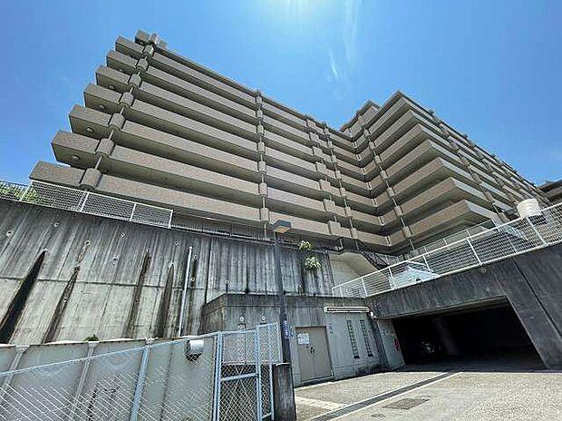 ライオンズマンション姫路西今宿 中古マンション
