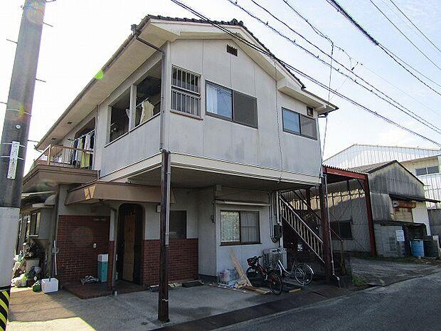 駅家町万能倉 中古住宅です。