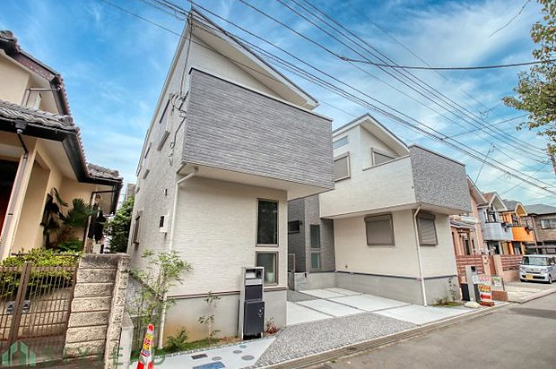 JR京浜東北・根岸線 本郷台駅より 徒歩18分