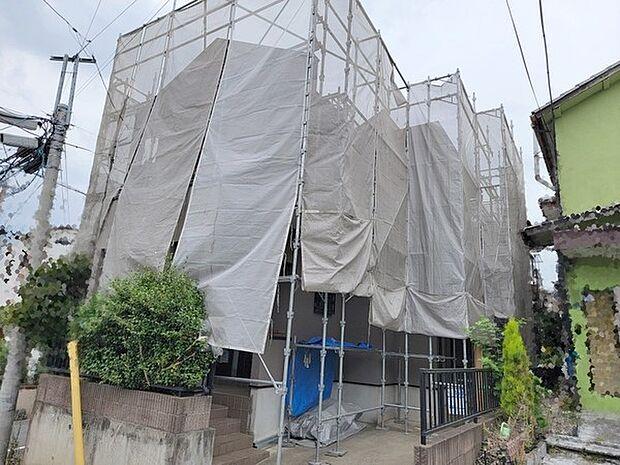 新京成線 五香駅より 徒歩24分