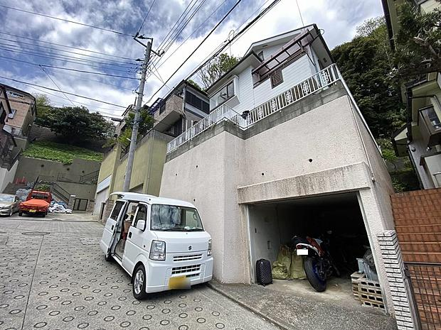 JR京浜東北・根岸線 鶴見駅よりバス約17分 末吉バス停下車 徒歩7分