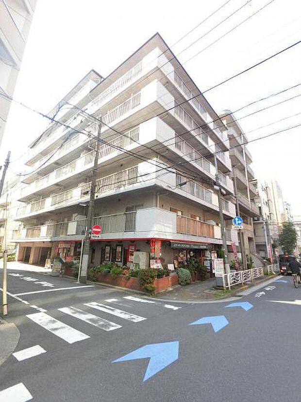東京メトロ東西線 門前仲町駅より 徒歩5分