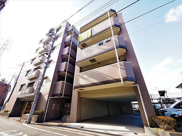 サンクレイドル立川錦町弐番館