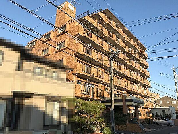 ライオンズマンション各務原 4階