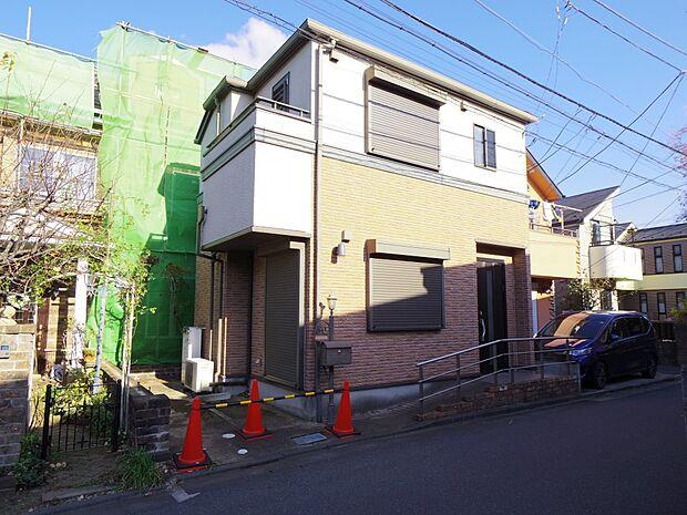 JR中央線 吉祥寺駅より 徒歩23分