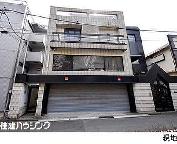 JR山手線 駒込駅より 徒歩7分