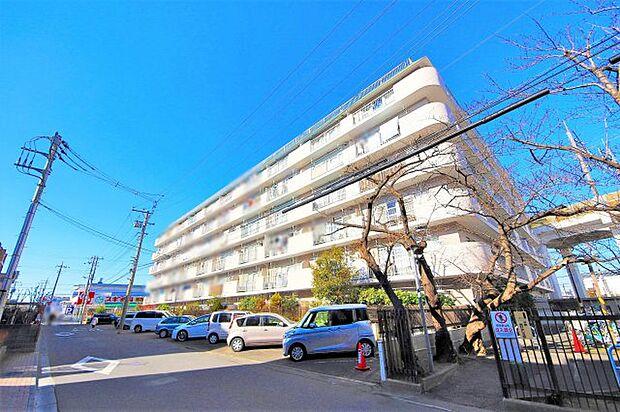 東急東横線「武蔵小杉」駅 武蔵小杉ハイツ