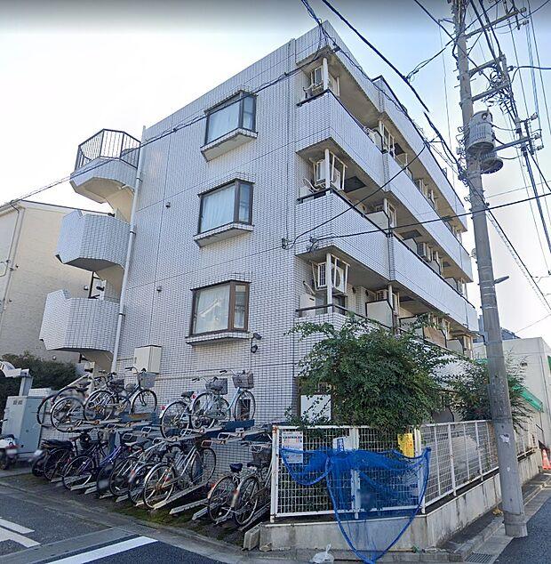 東武東上線 上板橋駅より 徒歩9分
