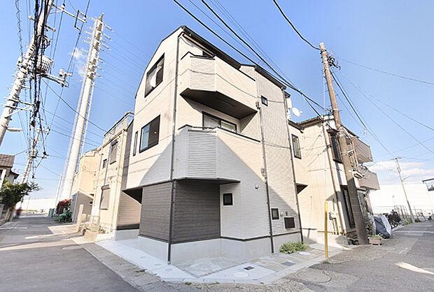 JR総武本線 市川駅より 徒歩18分